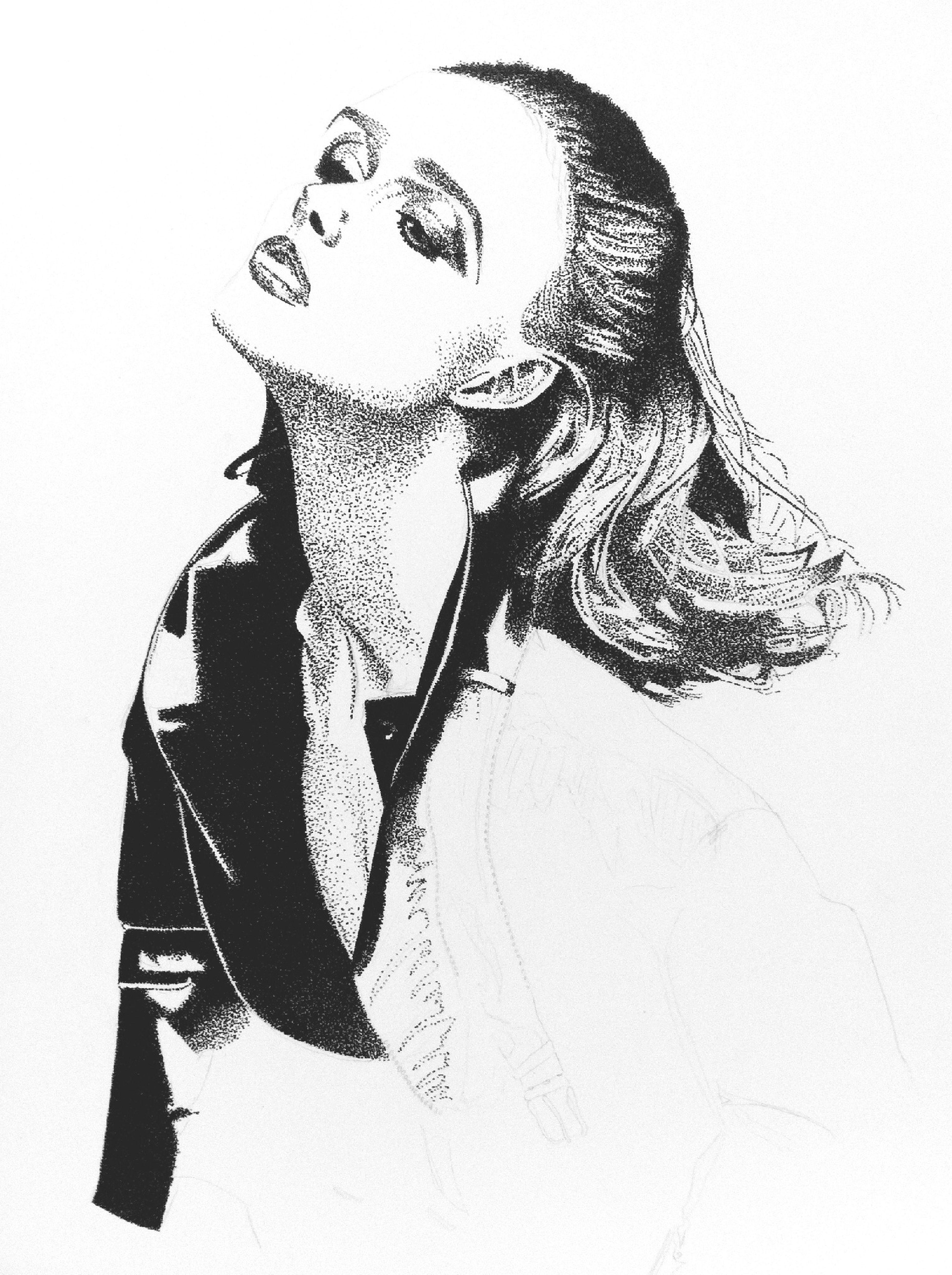 この絵で遊びは終わり Art Pointillism Pointillism Art Drawing ArtWork