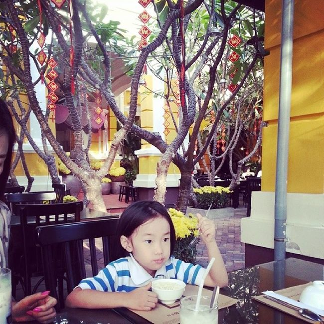 ♡•♡ FiveByAll Hochiminh Vietnam
