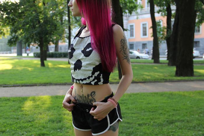 Tattooed Instagram Sexygirl Girlswithtattoos Instagood Tattoomodels Tattoo ❤ SuicideGirls Modelgirl Tattooartist  татуировка тату Tattooartist  Beautiful Girl Tattoo Tattooartist  Ink Tattoowoman Tattooartist  Juliatyki