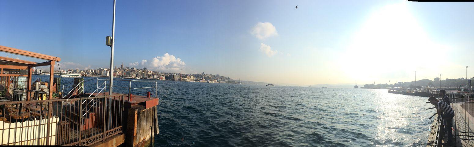 Hi Hello World Bosphorus, Istanbul Zafer Bayramımız Kutlu Olsun First Eyeem Photo FirstEyeEmPic The Street Photographer - 2016 EyeEm Awards Taking Photos Sea