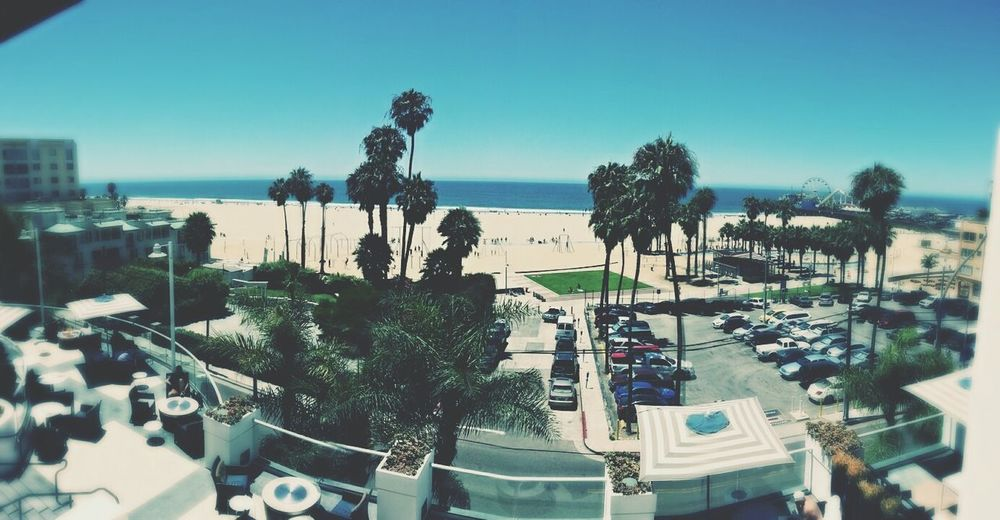 Santa Monica (: