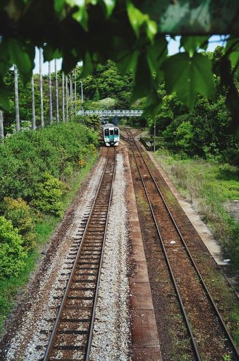Voigtländer Light And Shadow 徳島県 Railway Japan Color-skopar 25mm/f4 Ricoh GXR