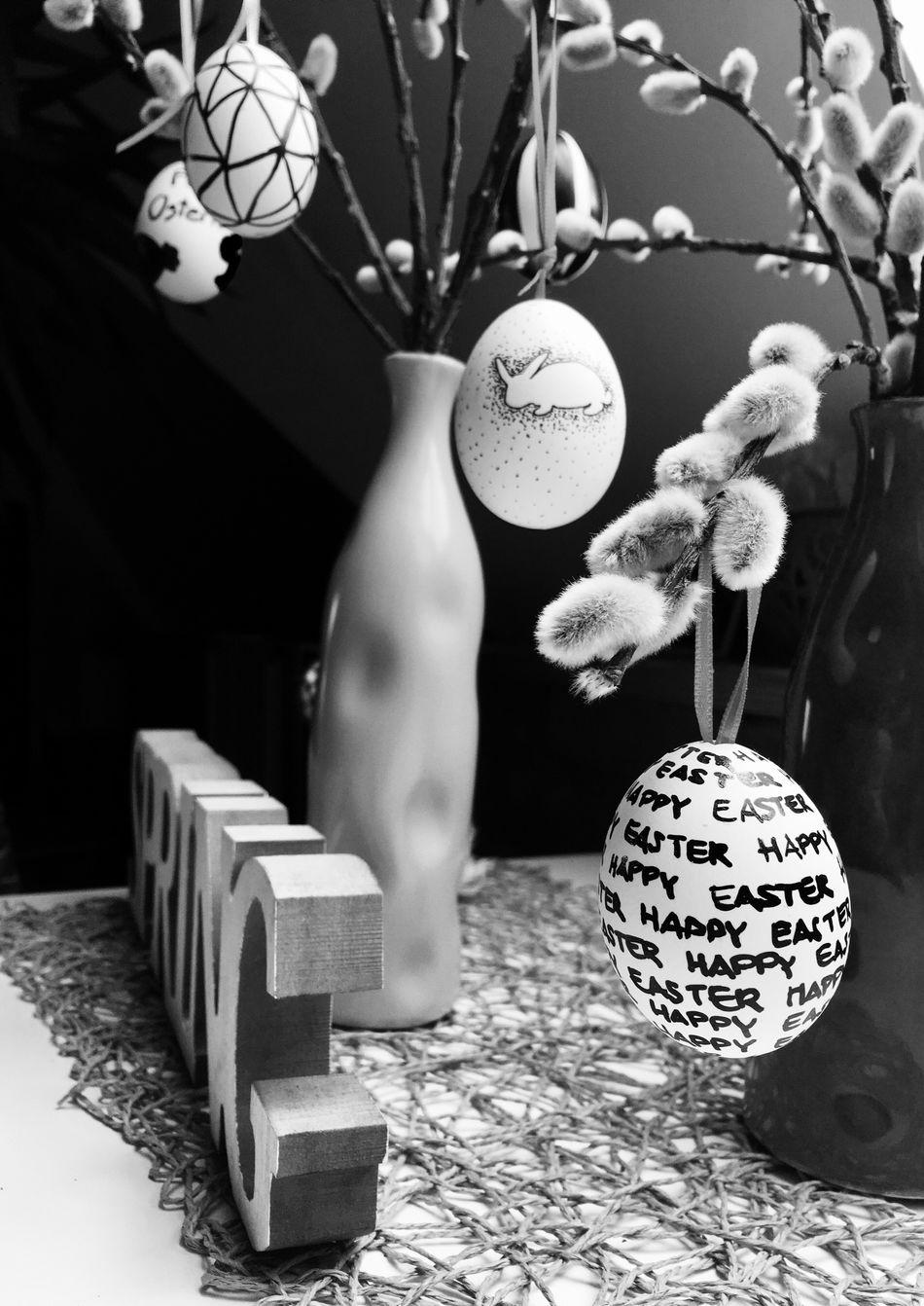 Easter Close-up Celebration HappyEaster ♡ Eier