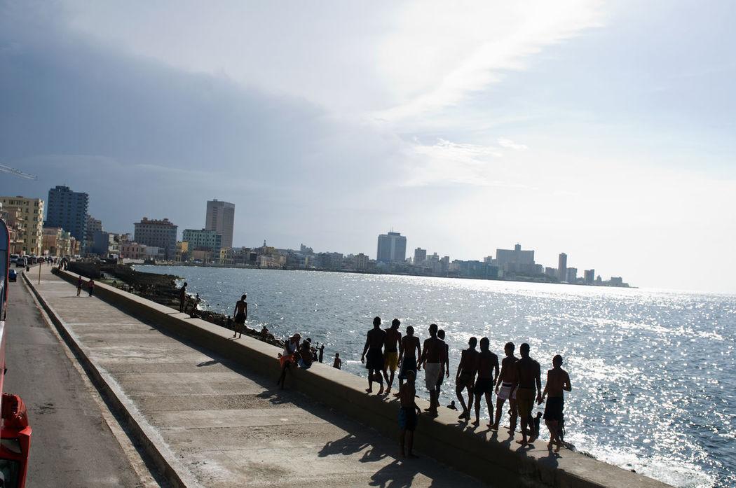 Travel Photography Street Photography Sea And Sky Havana