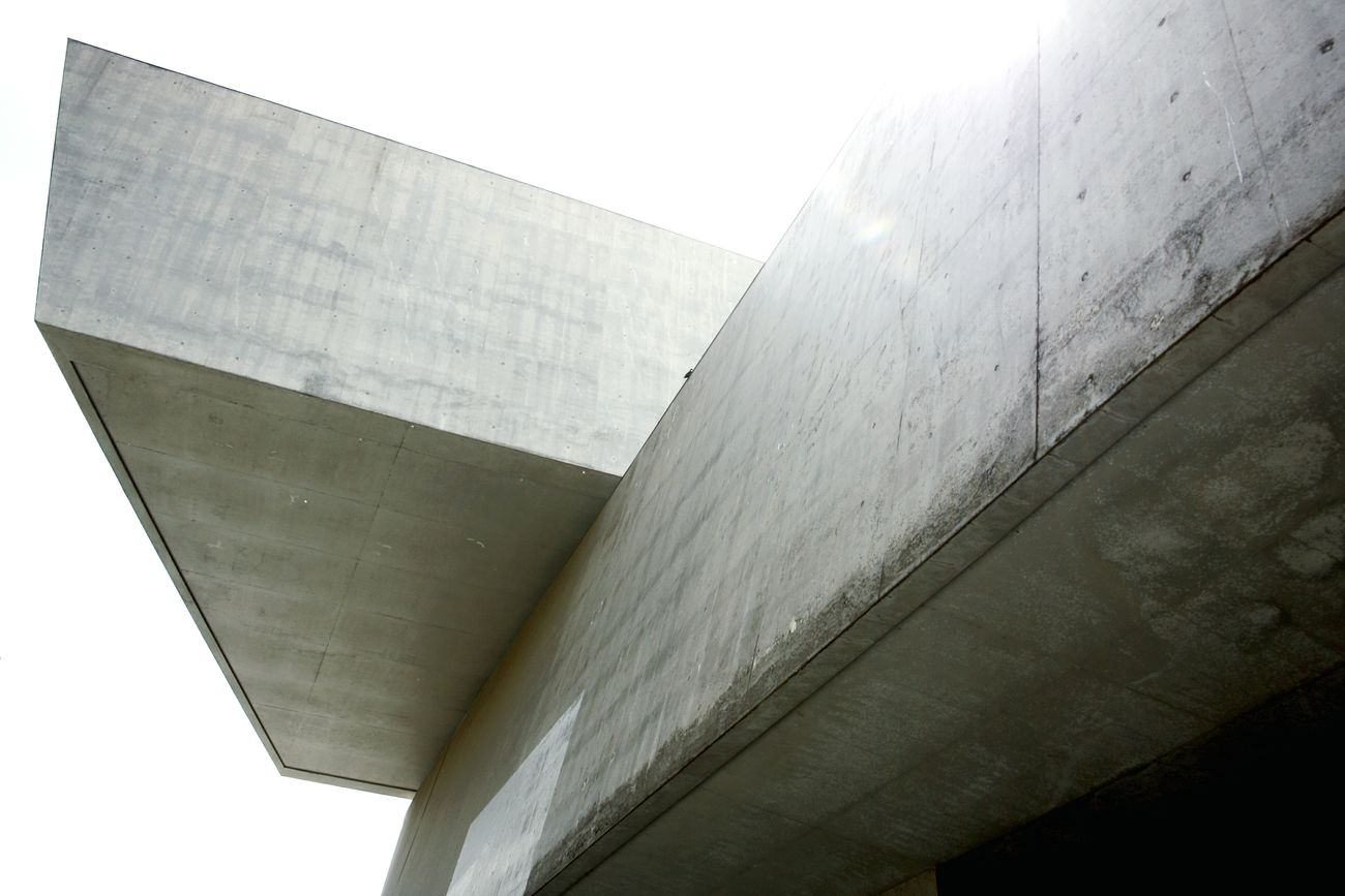 Architecture Built Structure Low Angle View Modern Outdoors Futuristic Day No People Maxxi Museum Art Light Rome MAXXI MAXXI Roma MAXXI Museum Rome Italy Futuristic City