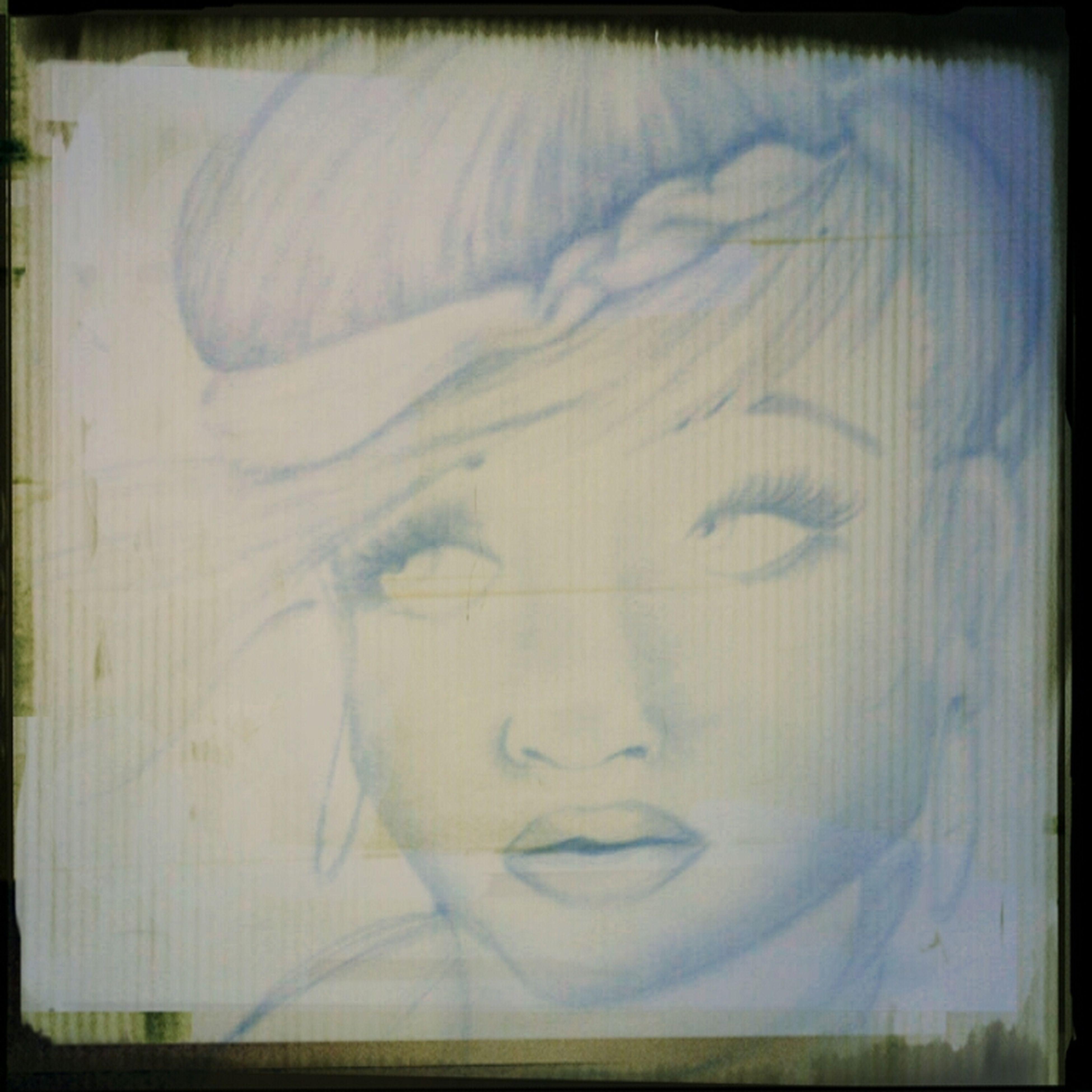 Drawing By Samm