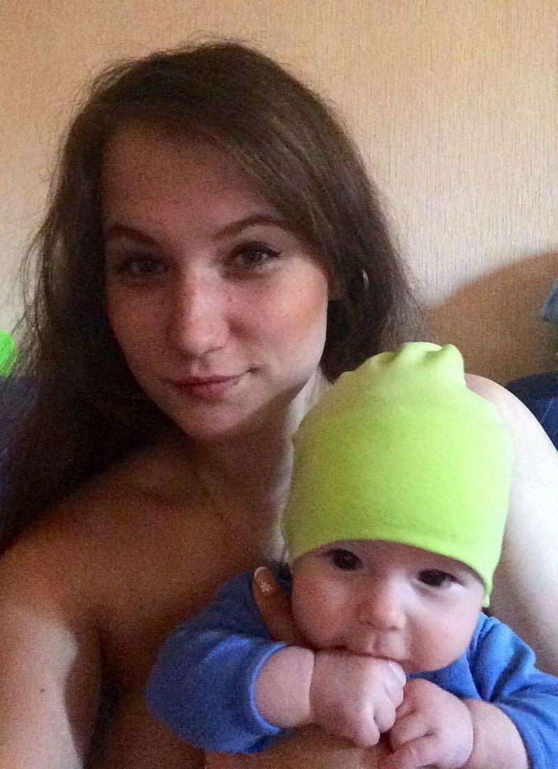 My Baby My Son Love ♥