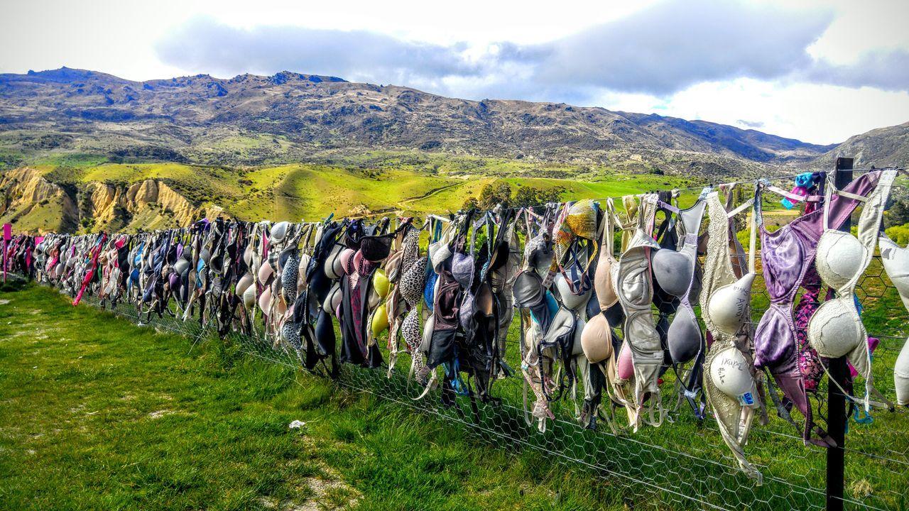 Mountain Range Wanaka Purenewzealand SUPPORT Outdoors Brafence Bradrona Bra
