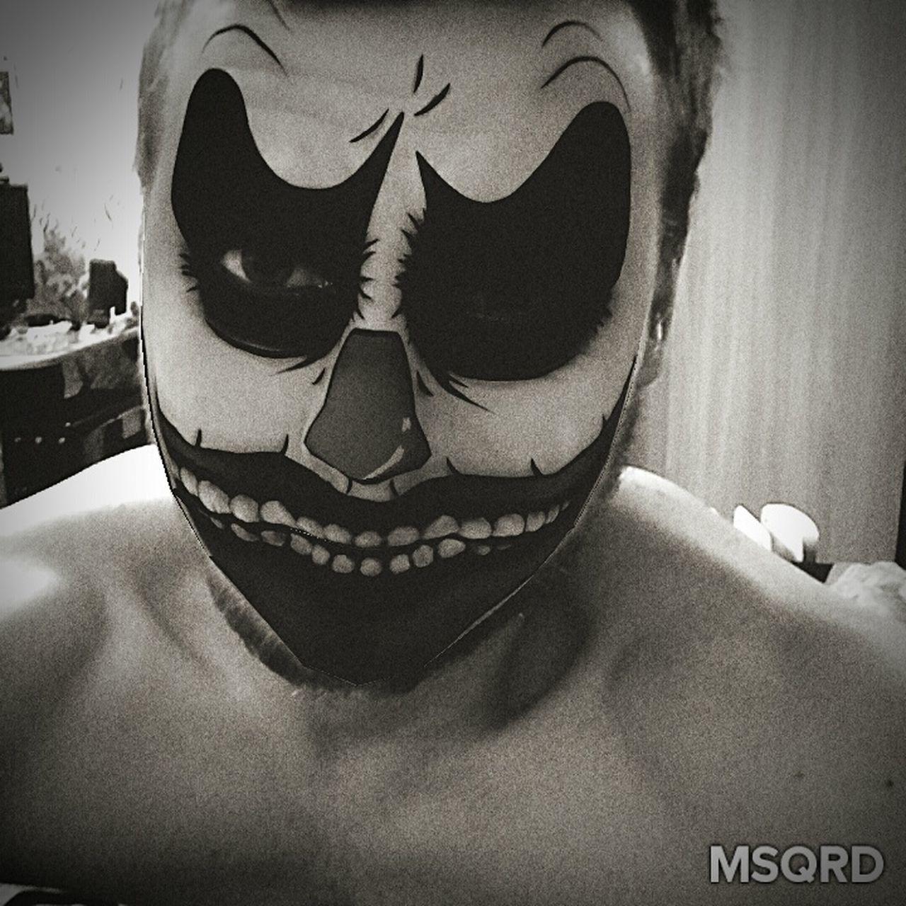 Halloween. One Person First Eyeem Photo