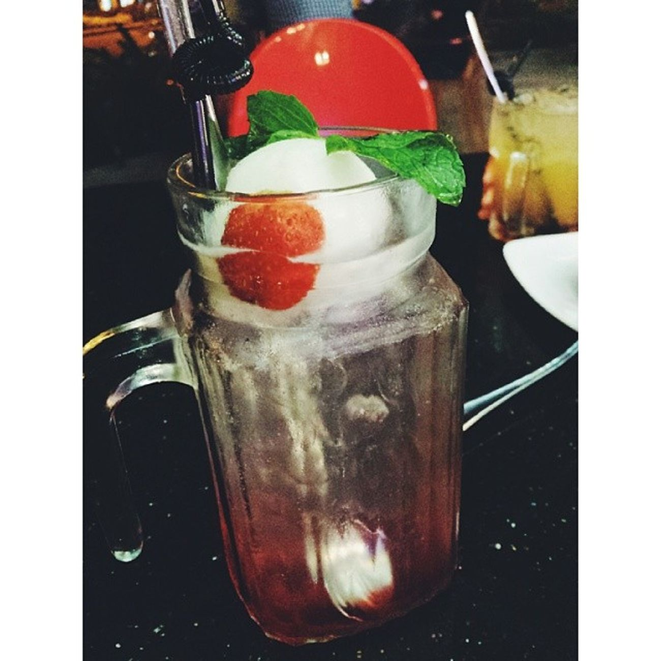 Raspberry Tremble Nydc Dessert