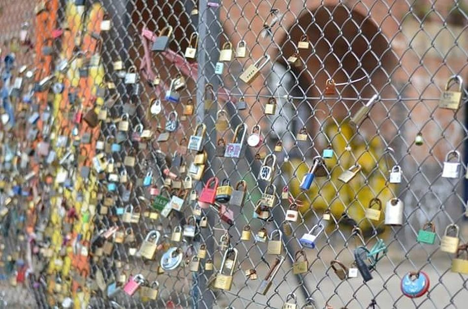 Locks Love Lock Lock Padlock Security No People Close-up Love Multi Colored Fence Matt Hollick London Lifestyle Visitlondonofficial City Of London Tourism London Tourism London Life LONDON❤ Cityoflondon London London Photography City