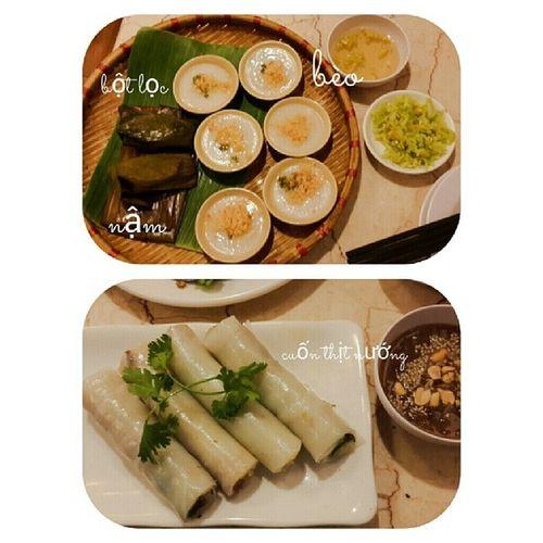 Kelzyuadatewithfood Botloc Banhbeo Monhue