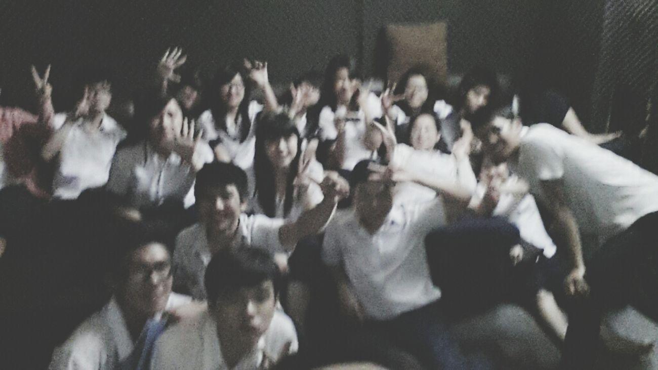 A5 In My Heart Love My Class