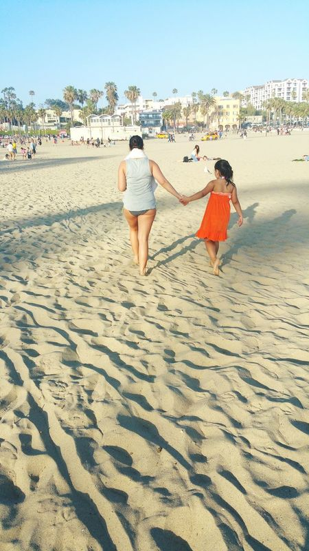 RePicture Motherhood My Daughter My Heart And Soul Summer In Cali