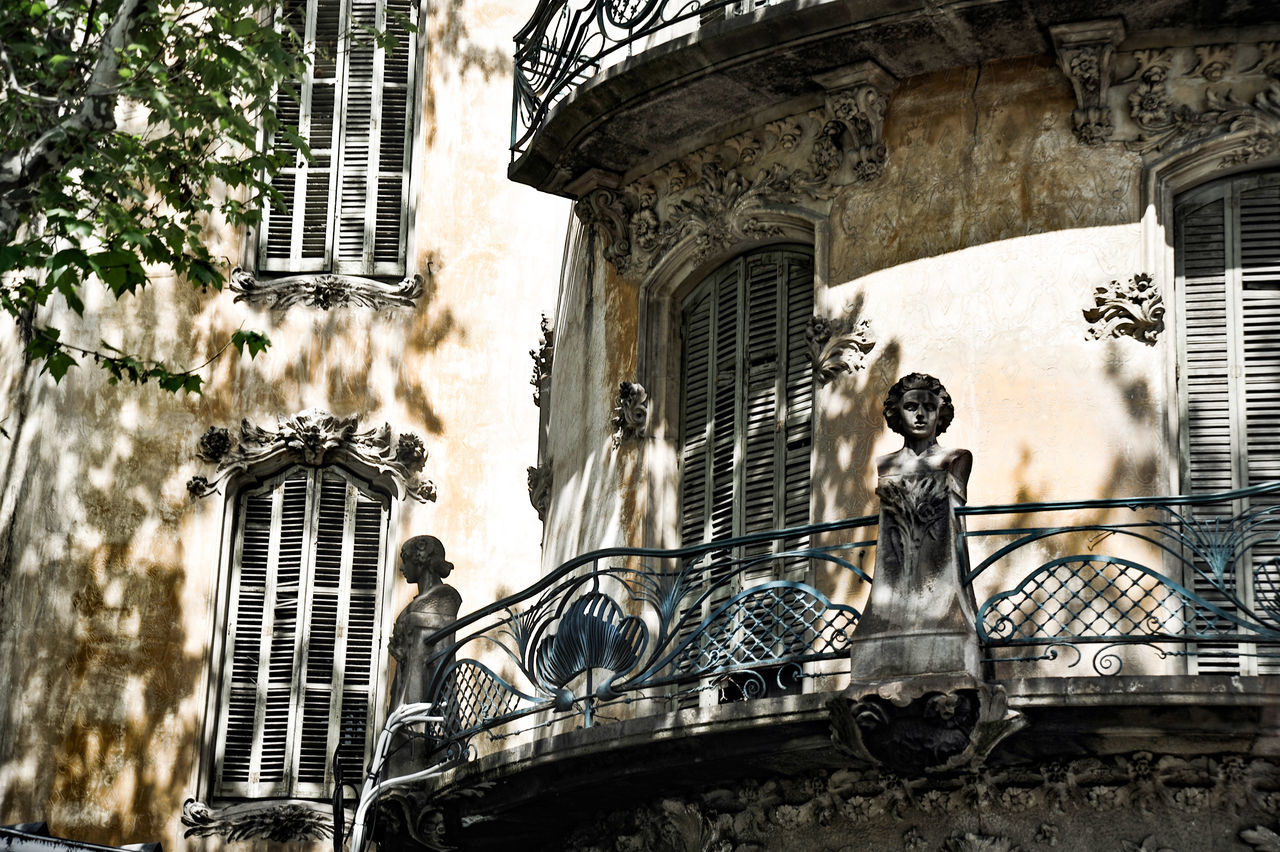 Beautiful stock photos of sonnenschein, Architecture, Art And Craft, Balcony, Barcelona