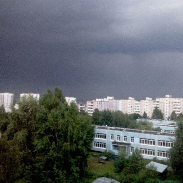 Rain again +^+ Super Rain Clouds Dark