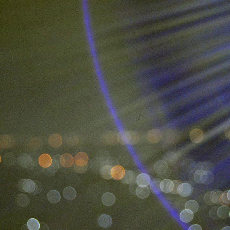 Entah ini apa,, lampu kota dari bukit bintang,, Blur GK Gunungkidul Bukbin Bukitbintang Notheme Star City