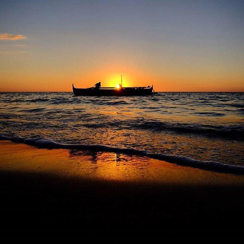 Potipot Candelaria Zambales Philippines Travelphotography Sunset