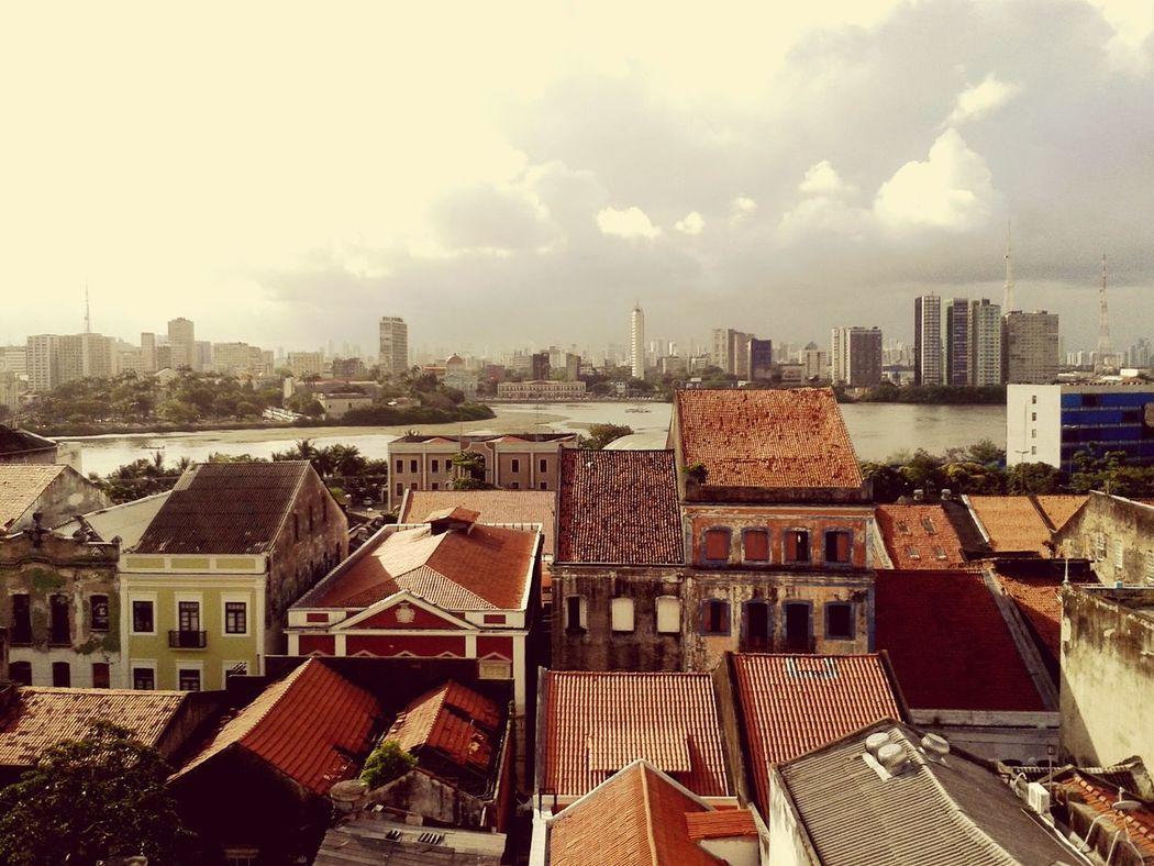 I Love My City Recife/PE City Of Recife Pernambuco -Brazil