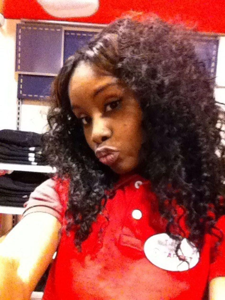 Me At Work