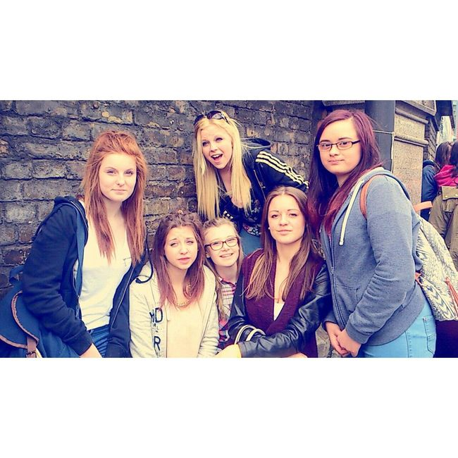 got to dance tv show London Love These Girls