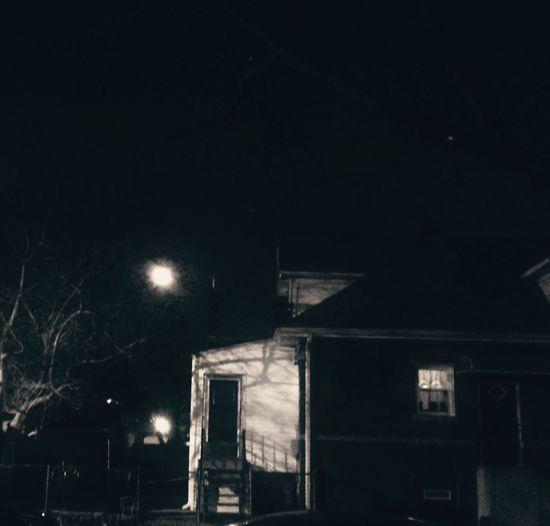 Ella nunca deja de ✨ brillar, chula La luna... Nightphotography Nightphotography Brilla Meztli Luna Moon Night Illuminated Outdoors