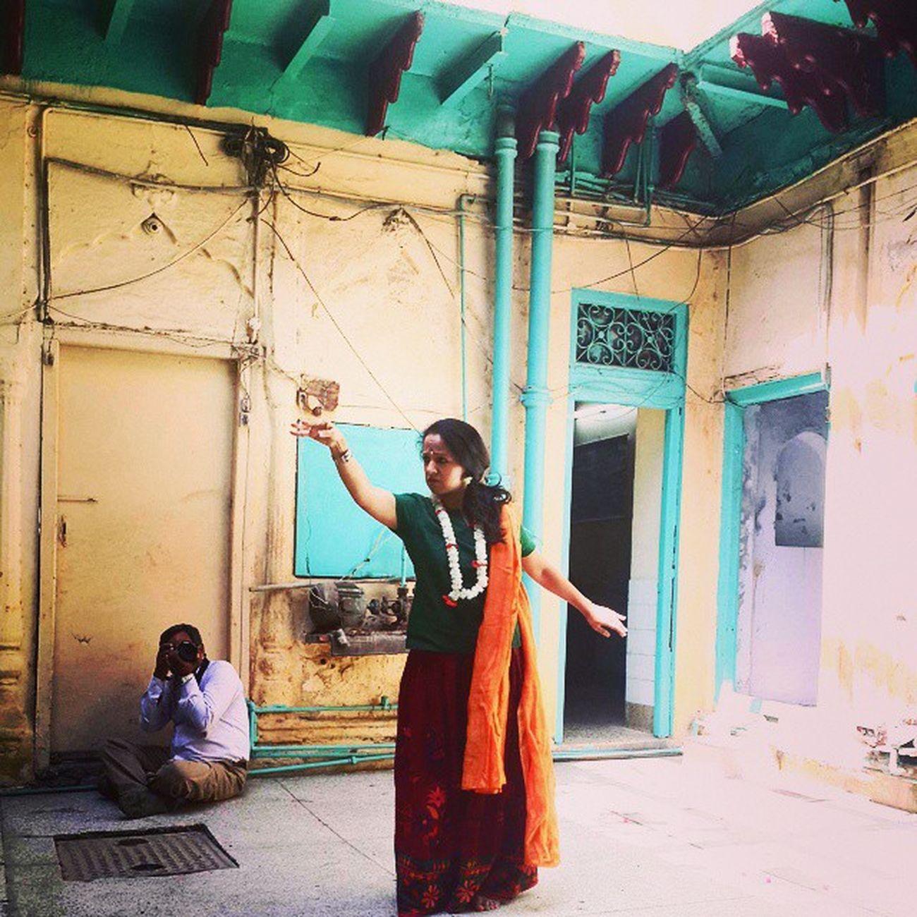 Theatrewalk Chawribazaar Haveli