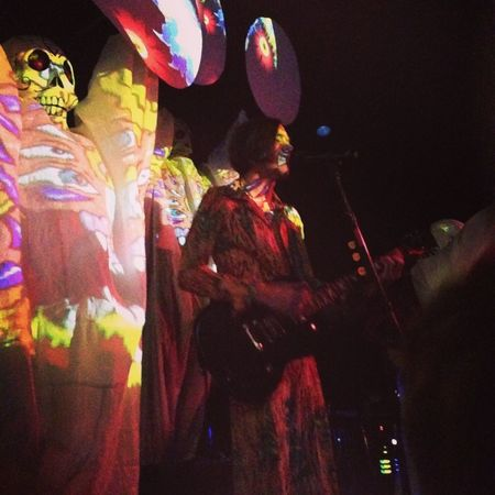Ofmontreal Night Enjoyment Celebration Arts Culture And Entertainment Real People Fun Men Event Nightlife Indoors  Costume Lifestyles Large Group Of People Multi Colored Leisure Activity Excitement Togetherness Women Crowd Illuminated