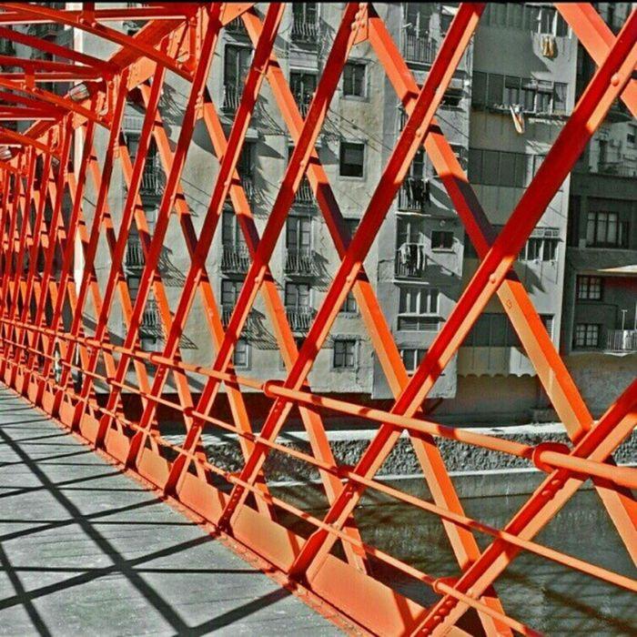 Vermell al Cor de Girona