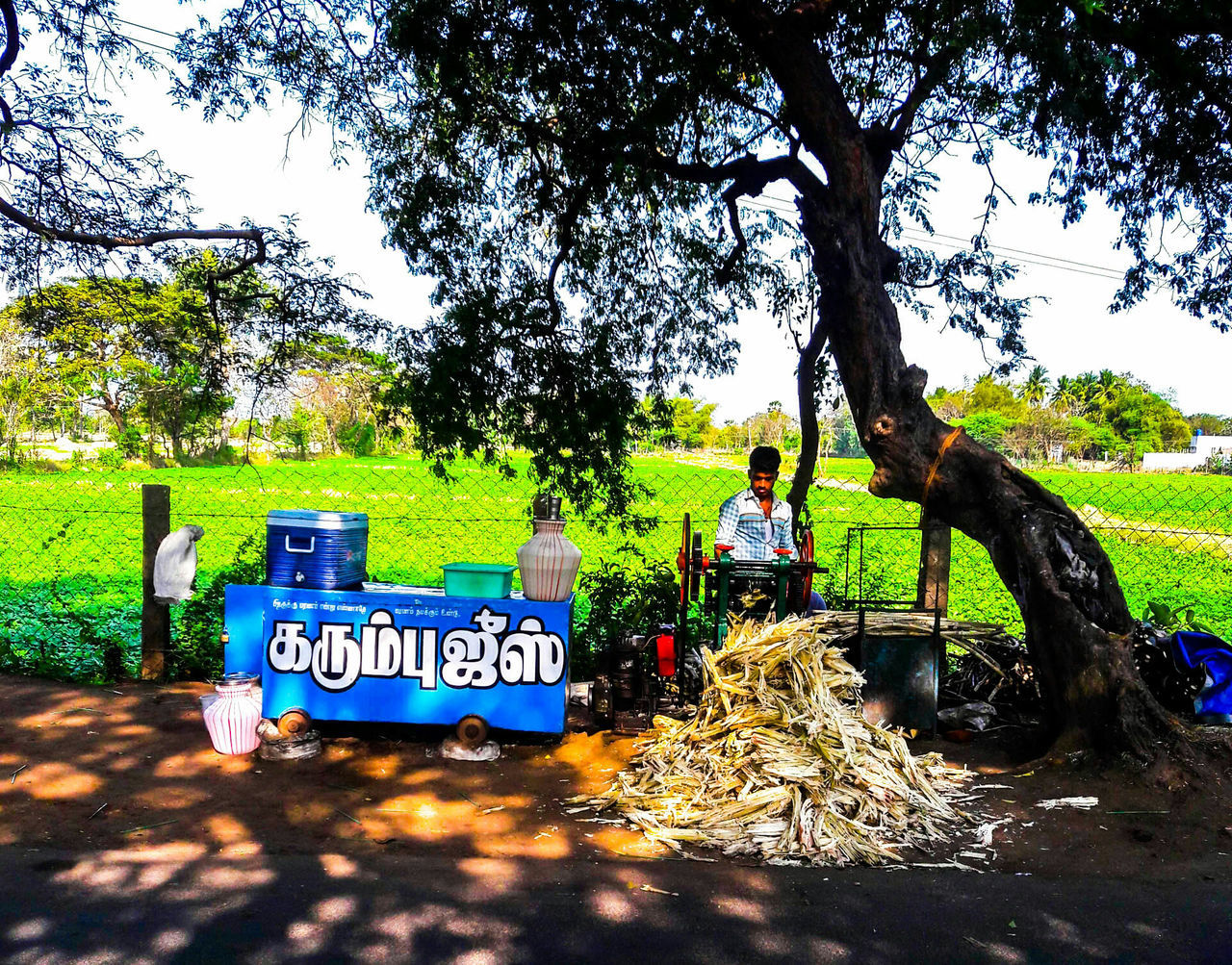 Sugarcane juice shop Street Photography Juice Juiceforlife Sugarcanejuice EyeEm Nature Lover EyeEm Best Shots - Nature EyeEm Best Edits Eye4photography