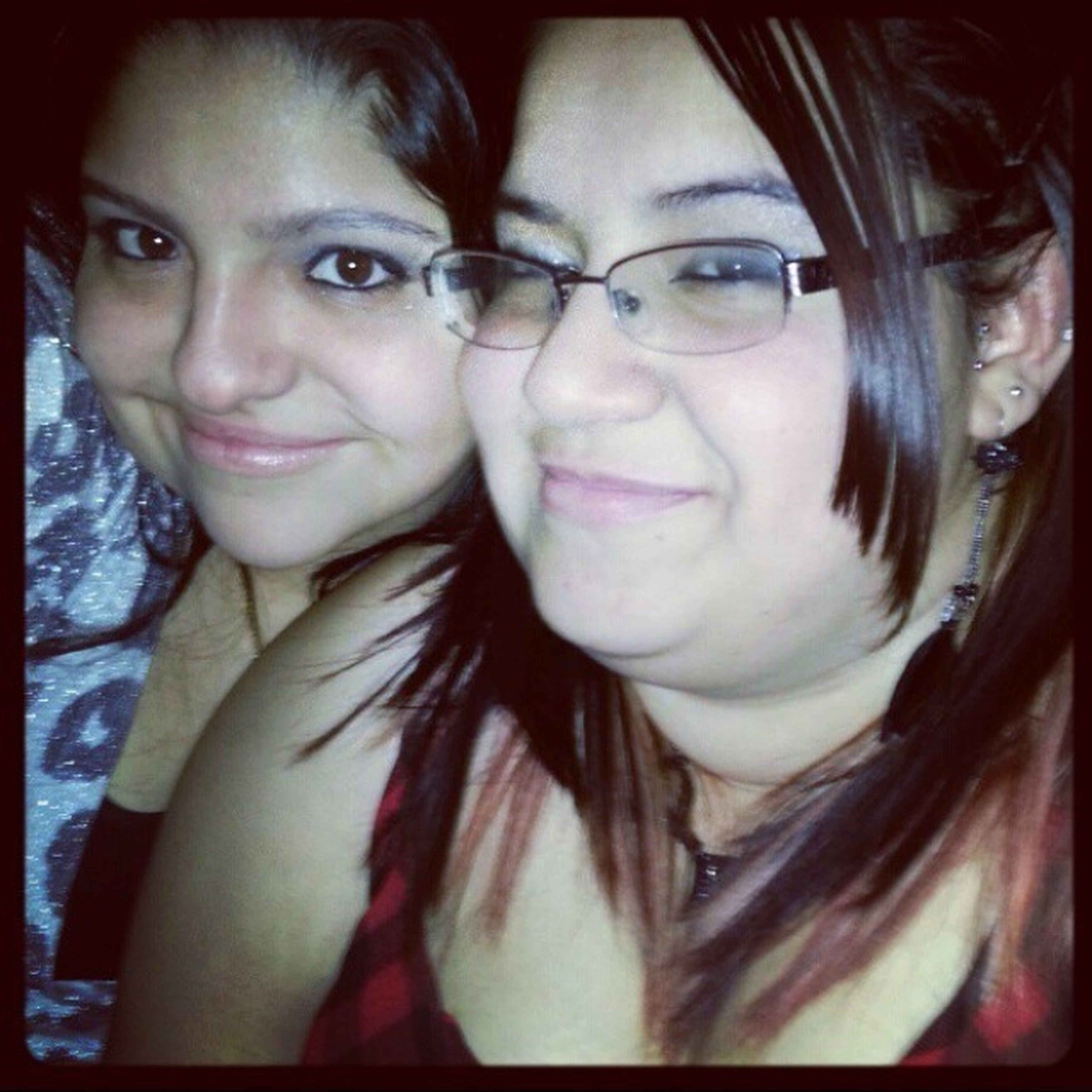 My Bestfriend / Sister