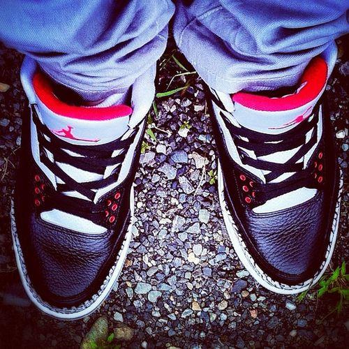 III Sneakers Jordan TodaysKicks Igsneakercommunity Wdwyt