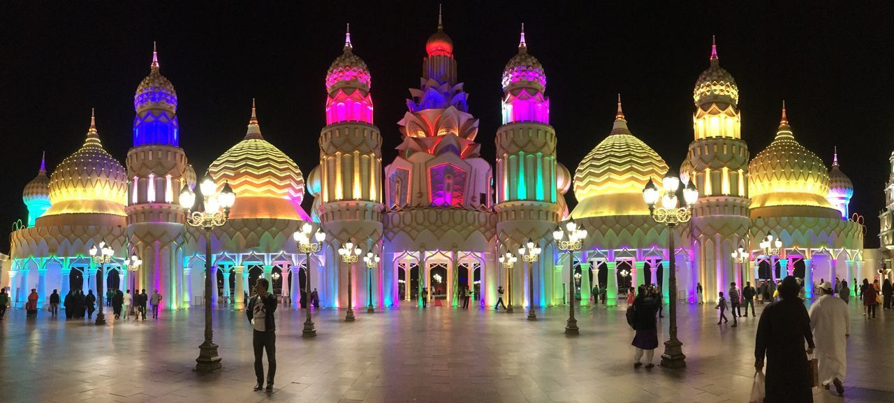 Global Village Dubai Check This Out GlobalVillage Iphonography Colors