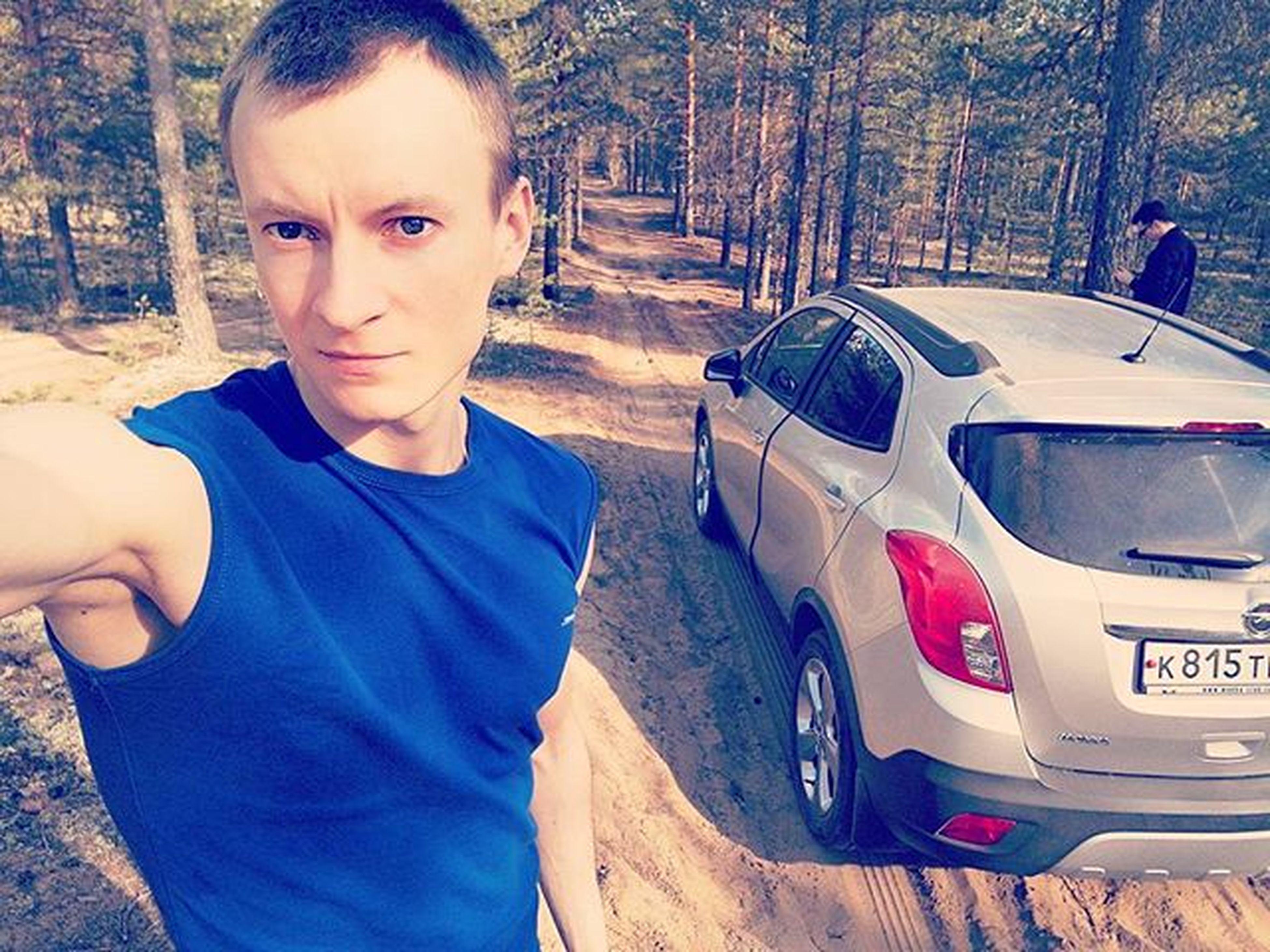 покатушки прогулка весна Авто мы селфи Дорога Лес Opelmokkax Mokka Opel Autos Car Honor7 Huaweihonor7 We Spring Cool Warm Road Selfie Lifestyle Guys