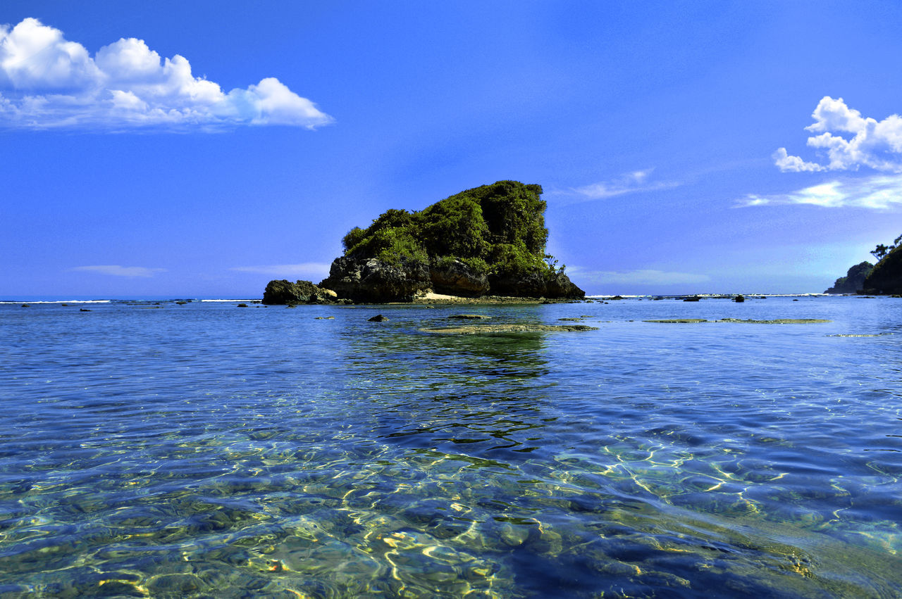 Kondangmerakbeach is One Of The Beaches in Malang Area . An Amazing Place That  You Should Visit .