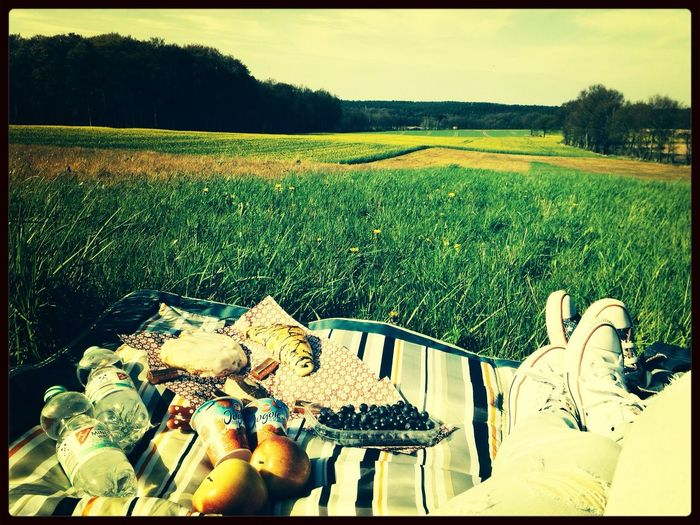 Picknick *-* Essen First Eyeem Photo