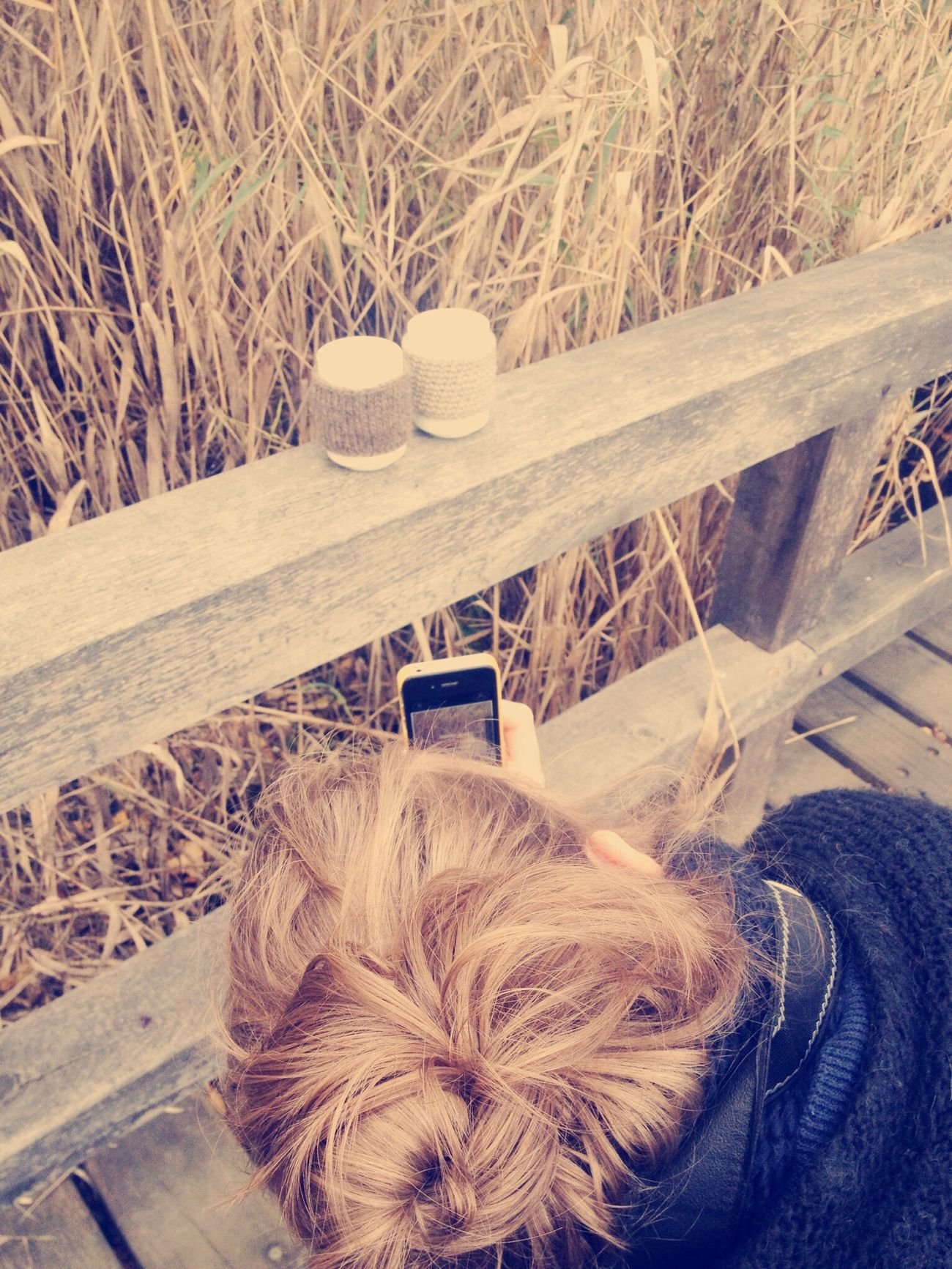 Taking Photos Of People Taking Photos