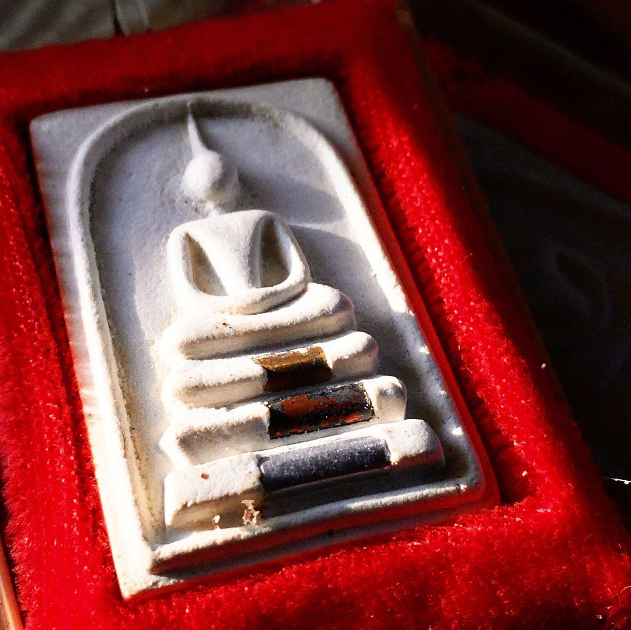 No People Close-up Indoors  Day Thailand Holy Art Buddha Buddhism Buddha Art Charm Holy Souvenir
