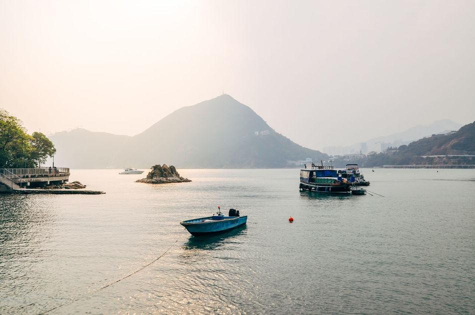 Beautiful stock photos of china, Beauty In Nature, Day, Hong Kong, Idyllic