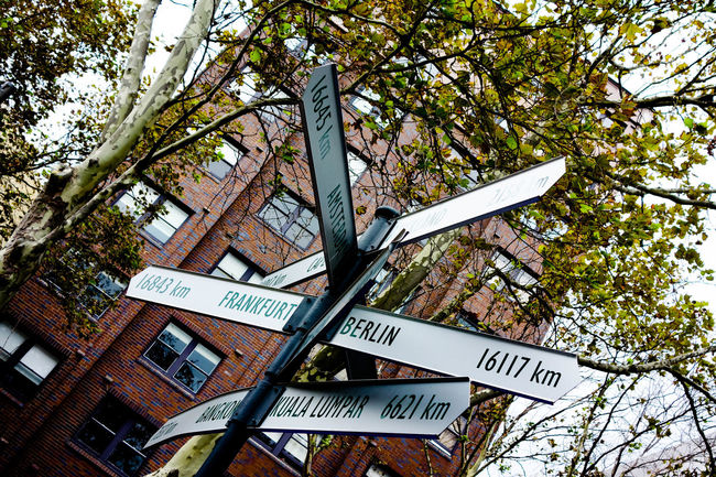 Australia Berlin City Direction Distance Explore Explore The World FAR AWAY Going For A Walk Kilometers Kings Cross Long Distance  Low Angle View Sightseeing Sign Signs Sydney Sydney, Australia Tourism Tourism Destination Tourist Travel Traveling Traveltheglobe Traveltheworld