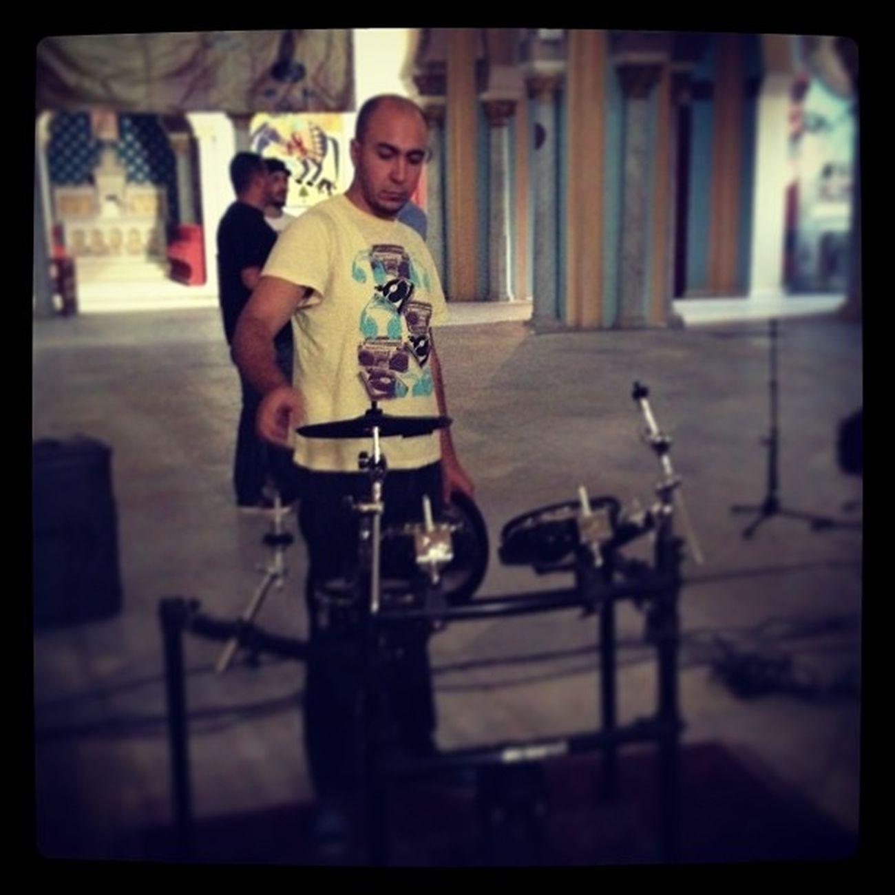 Batt´ Rootsandsprouts Instatn InstaTunis Event concert party instajaw