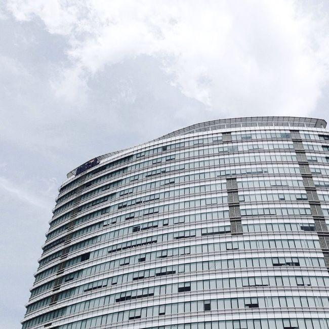 Menara hasil Hasil Cyberjaya First Eyeem Photo