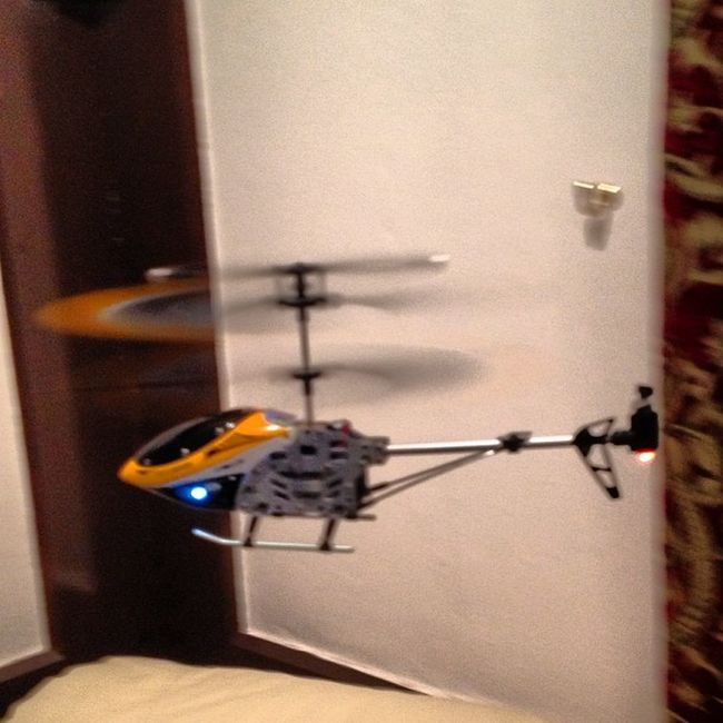 In flight.... #helicopter #improvedimage #flight Helicopter Flight Improvedimage