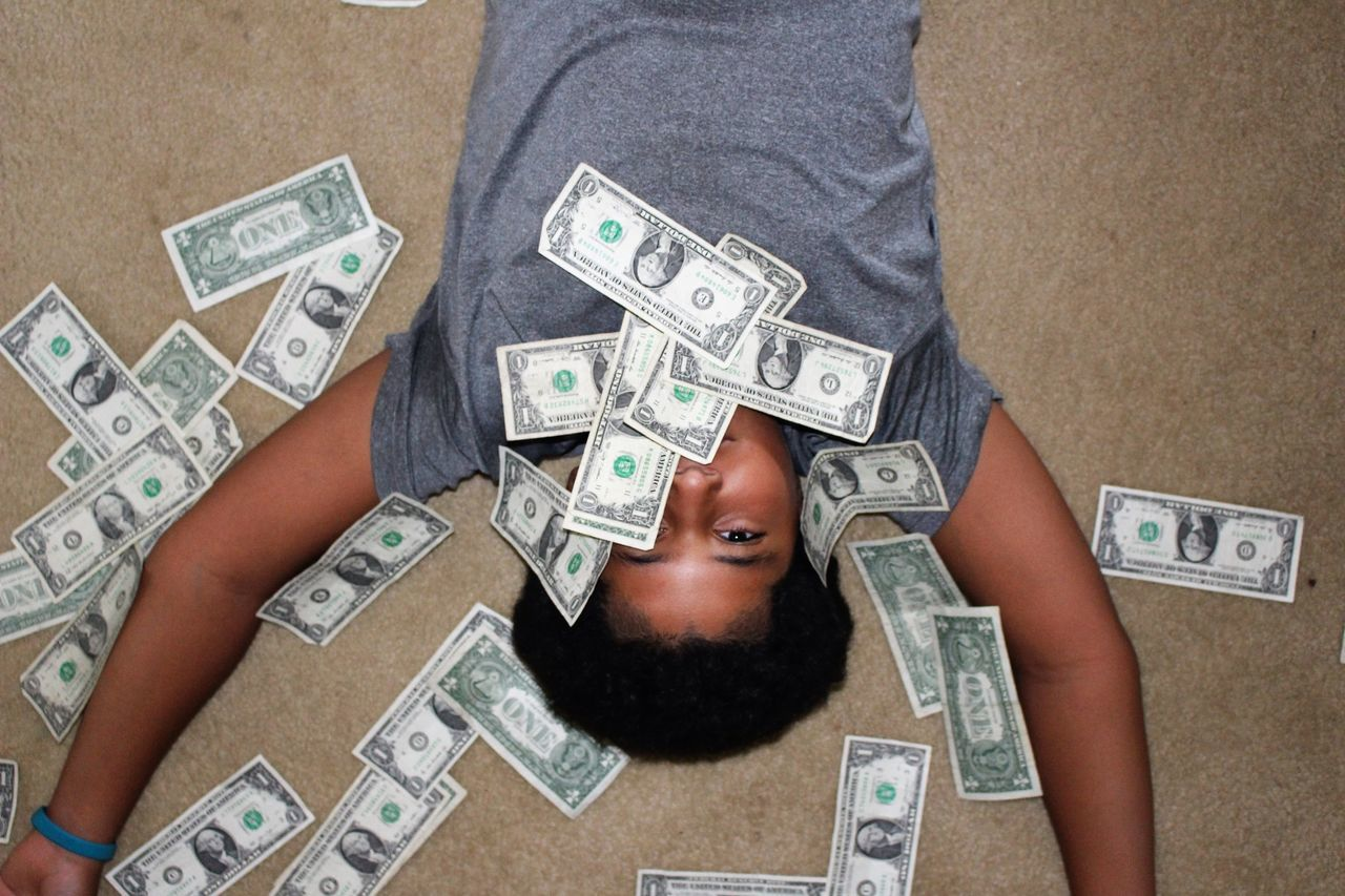 Beautiful stock photos of geld,  10-11 Years,  Boys,  Casual Clothing,  Enjoyment