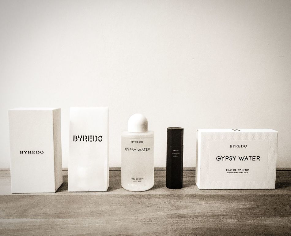 Delivery from Sweden Via Gent Byredo Byredo Fragrances Perfumecollection Luxurylifestyle  Luxury Perfume Smellnice Menslifestyle Menstyle Scandinavian