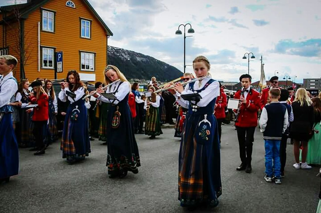 Norway Norway National Day People Photography 2015  Music