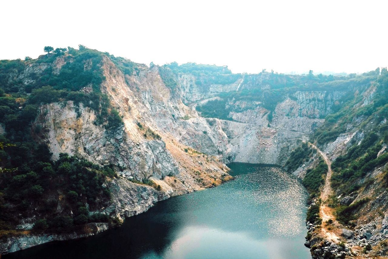 Grand Canyon Chonburi ⛰ Vscocam Filmlooks Fujifilm_xseries Fujifilm X100T Travel Photography Travel Chonburi ,Thailand Grand Canyon Thailand