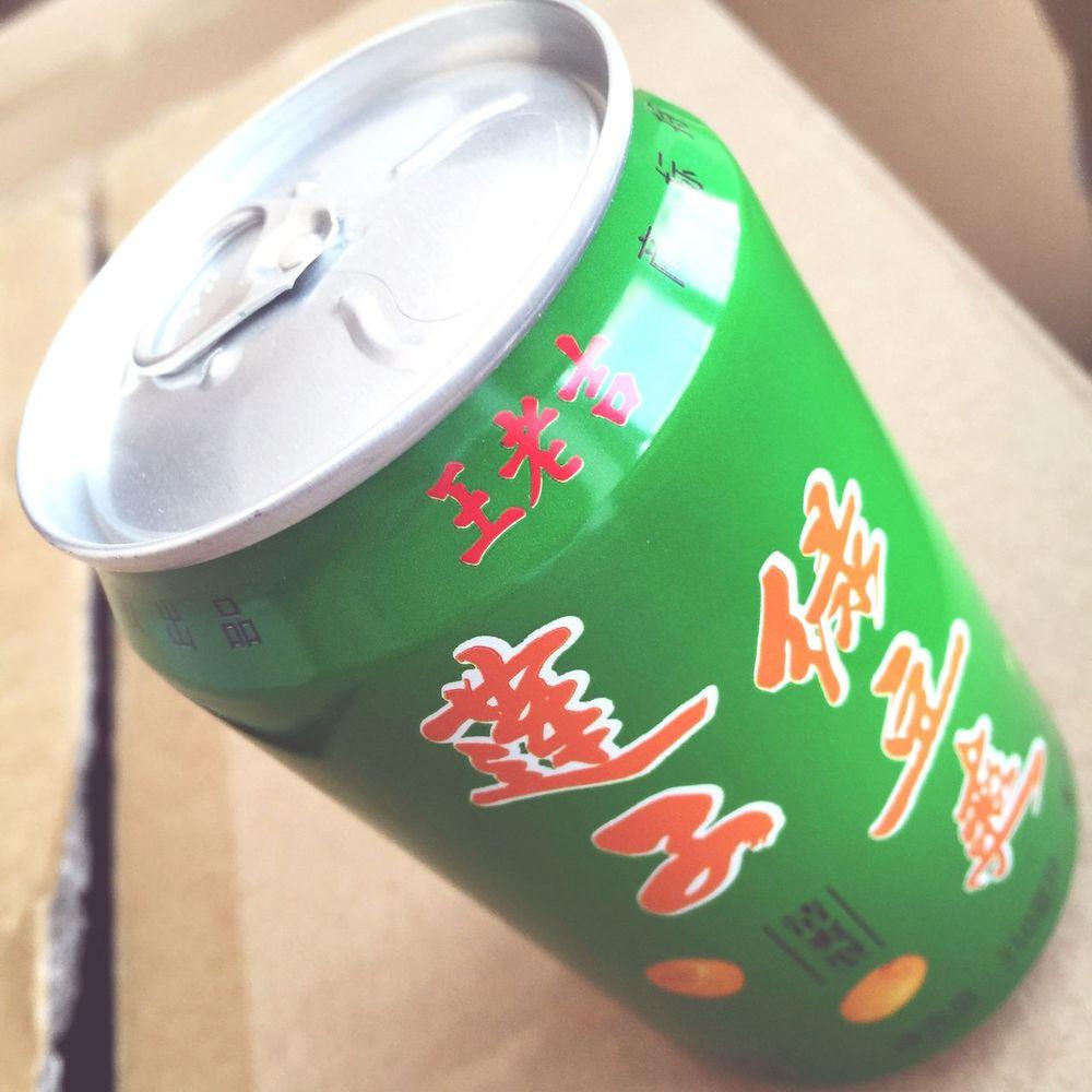 王老吉还出了这么一款饮料