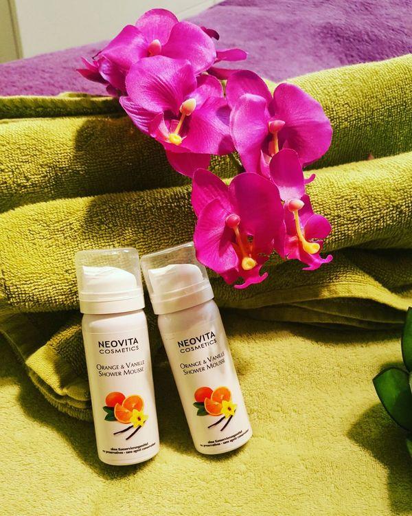Beauty Cosmetics Antiaging