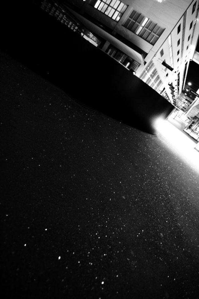 B&w B&w Street Photography City Monochrome Night Streetphotography Walking Path